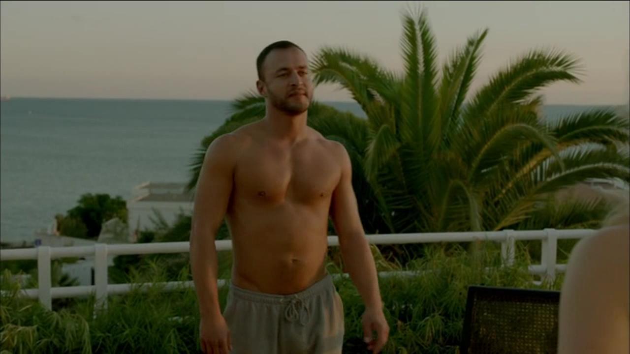 Watch Nude Raphaël Lenglet Scenes at Mr. Man